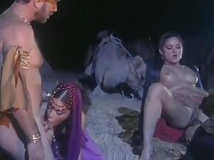 Ancient Secrets Of The Kama Sutra (1996) - Jeanna Fine, Dyanna Lauren And Stephanie Swift
