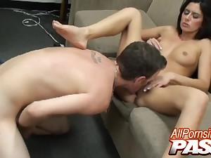 Nikki Daniels Fucked Doggy Style - AllPornSitesPass
