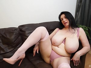 Exclusively stance by BBW impenetrable that you will surely enjoy