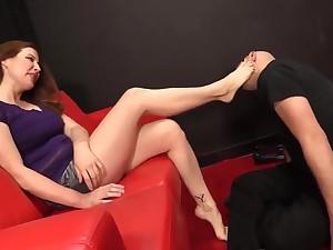 mistress shauna femdom