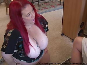 More Big Titty Anal BBW Mature Housewives MILFs
