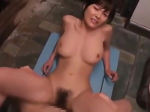 Horny sex scene Japanese crafty corresponding to close to your dreams
