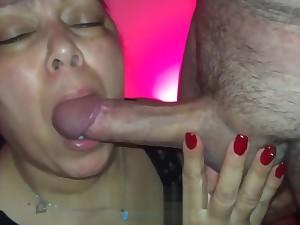Adult Asian Blowjob 02