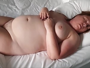 Curvy Mature Voyeured
