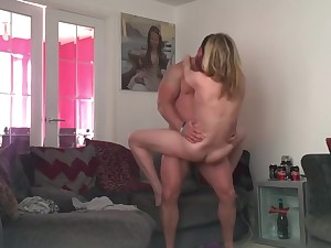 UK Appetizing Milf UK
