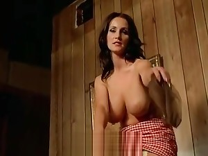Busty MILF Seduced apart from a Traveling Salesman (1970s Vintage)