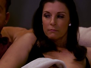 India Summer - Sexually Dear Mommy Gets Creampied